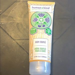 Human+Kind Body Soufflé